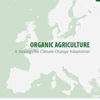 Βιολογική Γεωργία – Μια Στρατηγική για την Προσαρμογή στην Κλιματική Αλλαγή